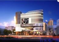 万安雲龍财富中心
